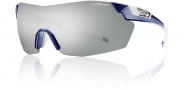 Smith Optics Pivlock V2 Max Sunglasses Sunglasses - Blue Platinum