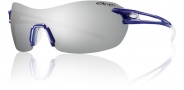 Smith Optics Pivlock V90 Max Sunglasses Sunglasses - Blue / Platinum