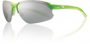 Smith Optics Parallel D Max Sunglasses Sunglasses - Green Platinum