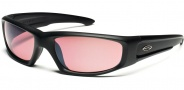 Smith Optics Hudson Tactical Sunglasses Sunglasses - Black / Ignitor
