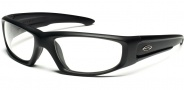 Smith Optics Hudson Tactical Sunglasses Sunglasses - Black / Clear