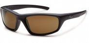 Smith Optics Director Tactical Sunglasses Sunglasses - Black / Polarized Brown