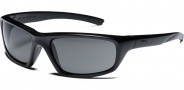 Smith Optics Director Tactical Sunglasses Sunglasses - Black / Gray