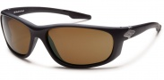 Smith Optics Chamber Tactical Sunglasses Sunglasses - Black / Polarized Brown