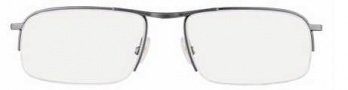 Tom Ford FT5211 Eyeglasses Eyeglasses - 012 Shiny Dark Ruthenium 