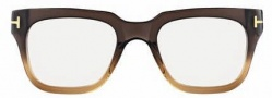 Tom Ford FT5216 Eyeglasses Eyeglasses - 001 Black