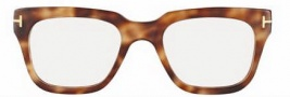 Tom Ford FT5216 Eyeglasses Eyeglasses - 050 Brown
