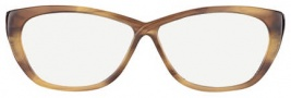 Tom Ford FT5227 Eyeglasses Eyeglasses - 050 Dark Brown