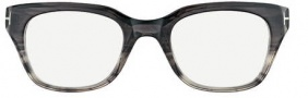 Tom Ford FT5240 Eyeglasses Eyeglasses - 020 Grey