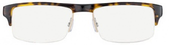 Tom Ford FT5241 Eyeglasses Eyeglasses - 053 Blonde Havana