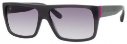 Marc by Marc Jacobs MMJ 096/N/S Sunglasses Sunglasses - 03P4 Gray (N3 Gray Gradient Lens)