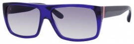 Marc by Marc Jacobs MMJ 096/N/S Sunglasses Sunglasses - 03P5 Violet (DG Smoke Gradient Lens)