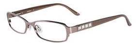 Bebe BB 5039 Eyeglasses Eyeglasses - Rose Gold