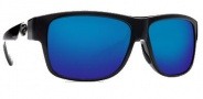 Costa Del Mar Caye RXable Sunglasses Sunglasses - Black