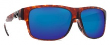 Costa Del Mar Caye RXable Sunglasses Sunglasses - Tortoise