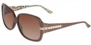 Bebe BB 7050 Sunglasses  Sunglasses - Chocolate