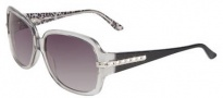 Bebe BB 7050 Sunglasses  Sunglasses - Crystal
