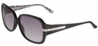 Bebe BB 7050 Sunglasses  Sunglasses - Jet