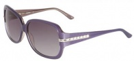 Bebe BB 7050 Sunglasses  Sunglasses - Lilac