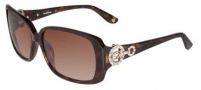 Bebe BB 7051 Sunglasses Sunglasses - Tortoise