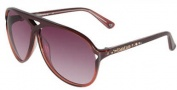 Bebe BB 7052 Sunglasses Sunglasses - Burgundy