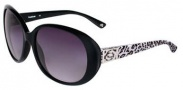 Bebe BB 7055 Sunglasses Sunglasses - Jet