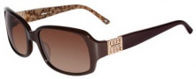 Bebe BB 7060 Sunglasses Sunglasses - Brown