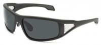 Bolle Diablo Sunglasses Sunglasses - 11553 Satin Dark Gray / TNS
