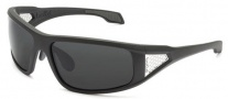 Bolle Diablo Sunglasses Sunglasses - 11554 Satin Dark Gray / Polarized TNS