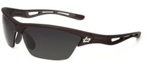 Bolle Tempest Sunglasses Sunglasses - 11482 Satin Crystal Black / Polarized TNS
