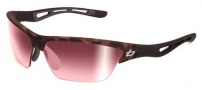 Bolle Tempest Sunglasses Sunglasses - 11483 Satin Crystal Tortoise Black / Photo Rose Gun