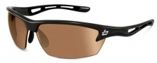 Bolle Bolt Sunglasses Sunglasses - 11520 Shiny Black / Photo V3 Golf
