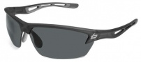 Bolle Bolt Sunglasses Sunglasses - 11521 Shiny Crystal Black / TNS