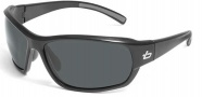 Bolle Bounty Sunglasses Sunglasses - 11531 Shiny Black / TNS