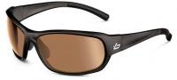 Bolle Bounty Sunglasses Sunglasses - 11532 Shiny Black / Photo V3 Golf