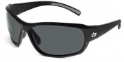 Bolle Bounty Sunglasses Sunglasses - 11530 Shiny Black / Polarized TNS