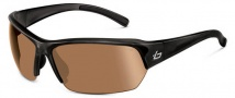 Bolle Ransom Sunglasses  Sunglasses - 11527 Shiny Black / Photo V3 Golf