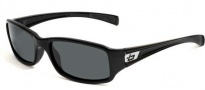 Bolle Reno Sunglasses Sunglasses - 11536 Shiny Black