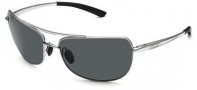 Bolle Quindaro Sunglasses Sunglasses - 11572 Shiny Gunmetal / TNS