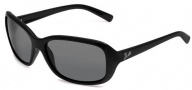 Bolle Molly Sunglasses Sunglasses - a11510 Shiny Black / TNS Asian Fit
