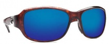 Costa Del Mar Las Olas RXable Sunglasses Sunglasses - Tortoise