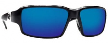 Costa Del Mar Peninsula RXable Sunglasses Sunglasses - Black
