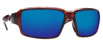 Costa Del Mar Peninsula RXable Sunglasses Sunglasses - Tortoise