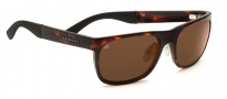 Serengeti Nico Sunglasses Sunglasses - 7644 Dark Tortoise / Drivers Polarized