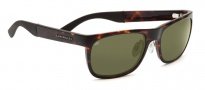 Serengeti Nico Sunglasses Sunglasses - 7642 Dark Tortoise / 555NM Polarized