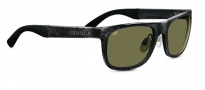 Serengeti Nico Sunglasses Sunglasses - 7647 Shiny Gray Marble / 555NM Polarized
