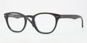 Brooks Brothers BB2005 Eyeglasses Eyeglasses - 6000 Black
