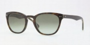 Brooks Brothers BB5003S Sunglasses Sunglasses - 60058E Tortoise Horn / Green Gradient