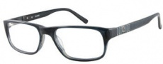 Guess GU 1710 Eyeglasses Eyeglasses - BL: Navy Blue / Grey