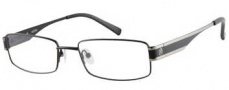 Guess GU 1719 Eyeglasses Eyeglasses - BLK: Satin Black 